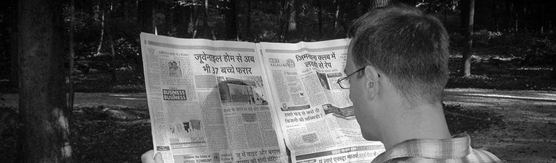 PRESSE - Arno Dohmen | EU-INDIA CONSULTING